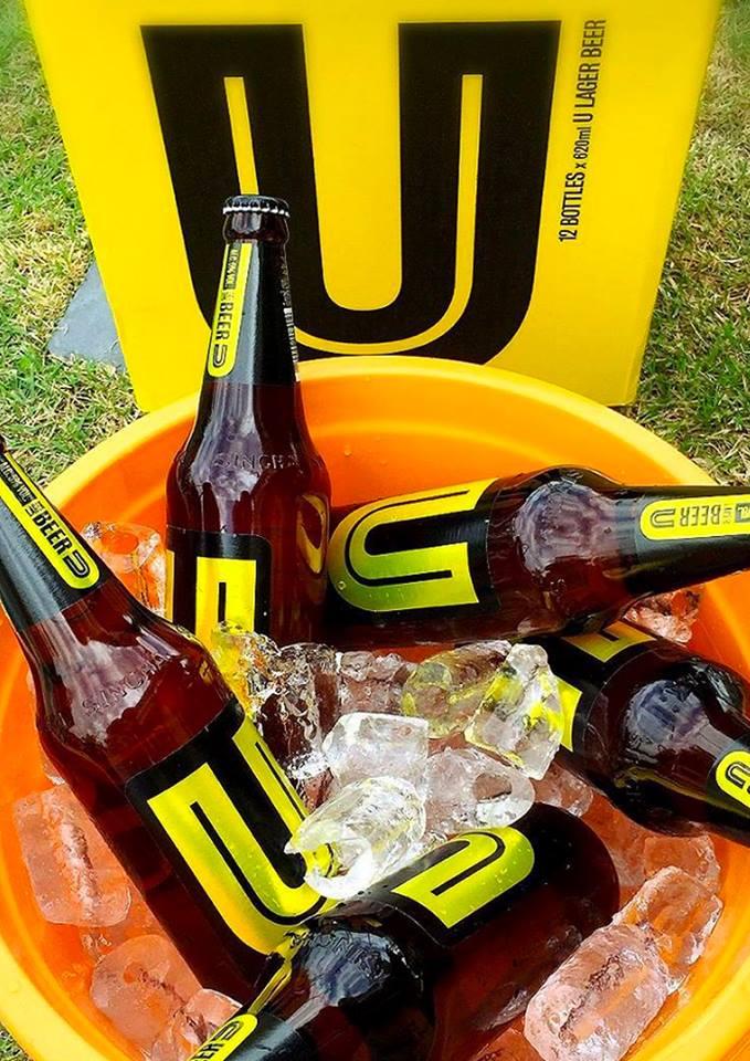 u beer