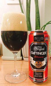 bia đen đức oettinger
