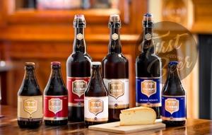 Bia nhập khẩu nào ngon nhất hiện nay