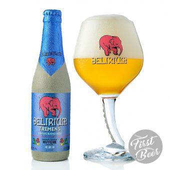 bia con voi Delirium Tremens 900