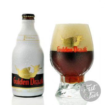 bia bỉ Gulden Draak