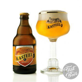 bia Kasteel Tripel