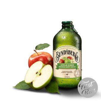Nước ép táo có ga Bundaberg