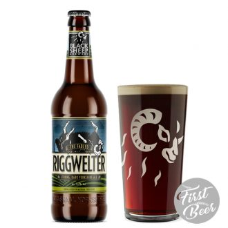 Bia Rigwelter - Chai 500ml