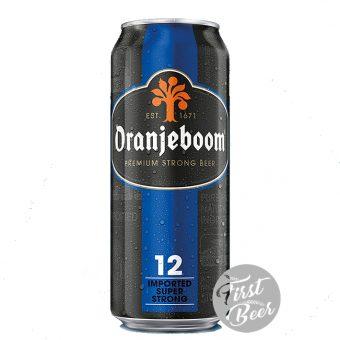bia Oranjeboom 12 độ