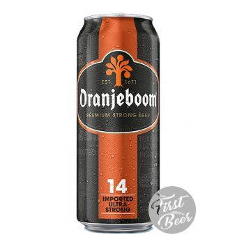 bia Oranjeboom 14 độ
