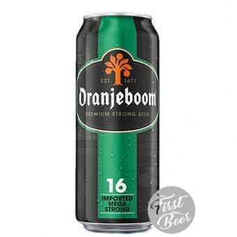 bia Oranjeboom 16 độ