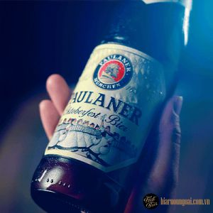 Bia paulaner bia đức nhập khẩu