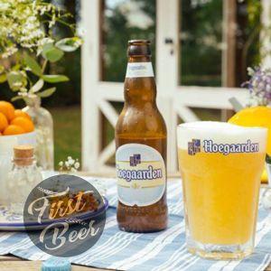 bia hoegaarden trắng nhập khẩu bỉ