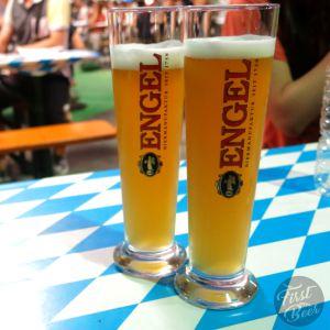bia đức nhập khẩu engel