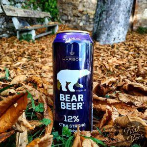 bia 12 độ gấu extra strong