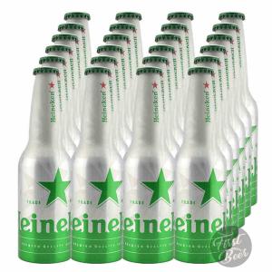 bia heineken hà lan chai nhôm 330ml