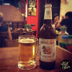 bia thái lan