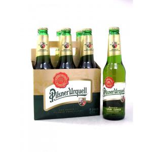 Câu Chuyện Về Bia Pilsner Urquell Đến Từ Tiệp