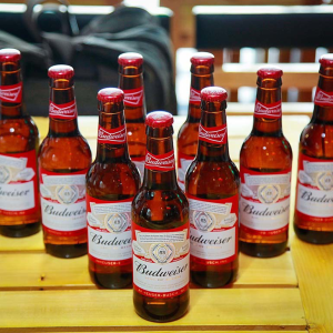 Tìm Hiểu 3 Loại Bia Budweiser Thương Hiệu Mỹ Đang Bán Tại Việt Nam