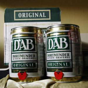 bia DAB nhập khẩu Đức