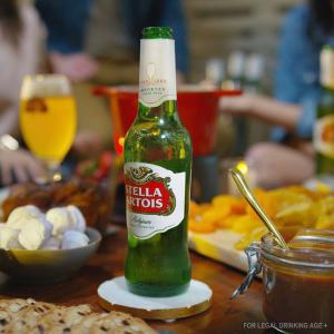 bia Stella Artois nhập khẩu