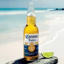 bia corona extra 355