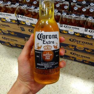 bia corona uống có ngon không