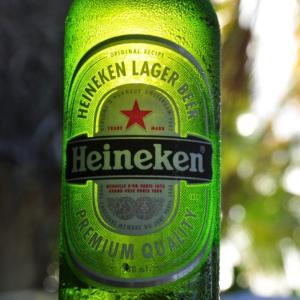 bia heineken pháp và cách uống