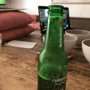 bia heineken pháp