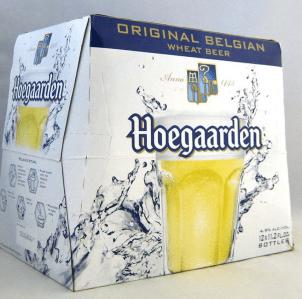 600 năm bia hoegaarden