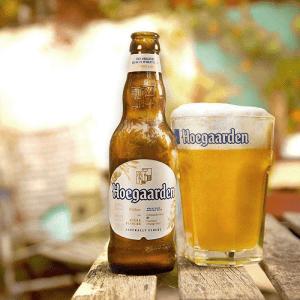 bia hoegaarden lúa mì nhập khẩu br