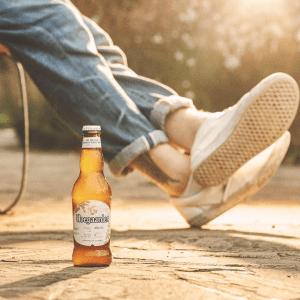 bia hoegaarden white sản xuất ở đâu