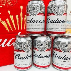 tiền thân bia budweiser