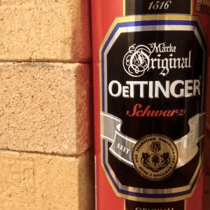 Thèm Bia Đức Phải Thử Ngay Bia Oettinger Đen