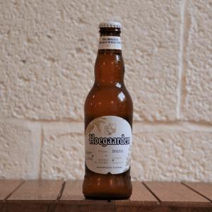 bia hoegaarden nhập bỉ