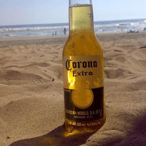 nguồn gốc bia corona extra