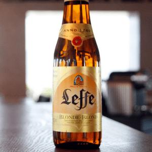 đặc trưng bia leffe