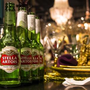 bia stella artois sản xuất thế nào
