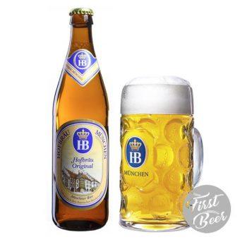 bia hofbrau original