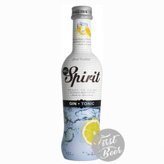 Rượu Trái Cây MG Spirit Gin Tonic 5.5% – Chai 275ml – Thùng 24 Chai