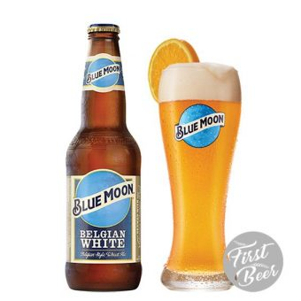 bia blue moon