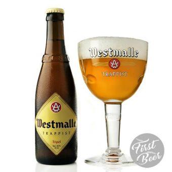 bia wesmalle tripel