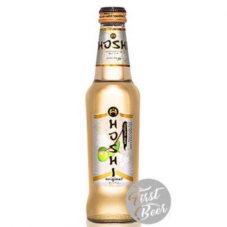 Nước Mơ Lên Men Hoshi Original 4,5% – Chai 275ml – Thùng 12 Chai