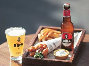 bia bira white
