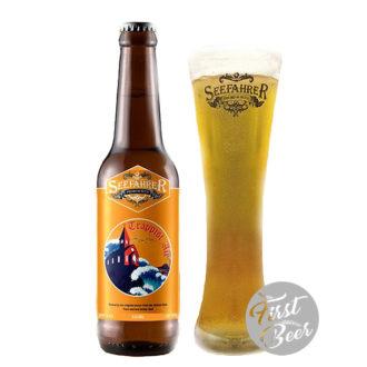Bia Seefahrer Trappist Ale 6.4% – Chai 330ml – Thùng 24 Chai