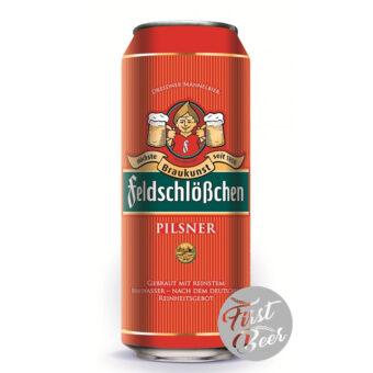 bia feldschloesschen pilsner