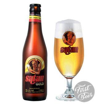 bia satan gold
