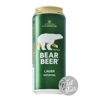 bear beer lager lon