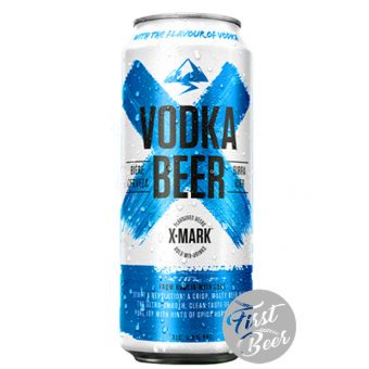 bia x mark vodka