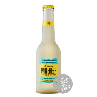 Bia Winebeer 8.5% – Chai 250ml – Thùng 24 Chai