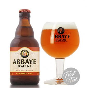 bia abbaye premier cru